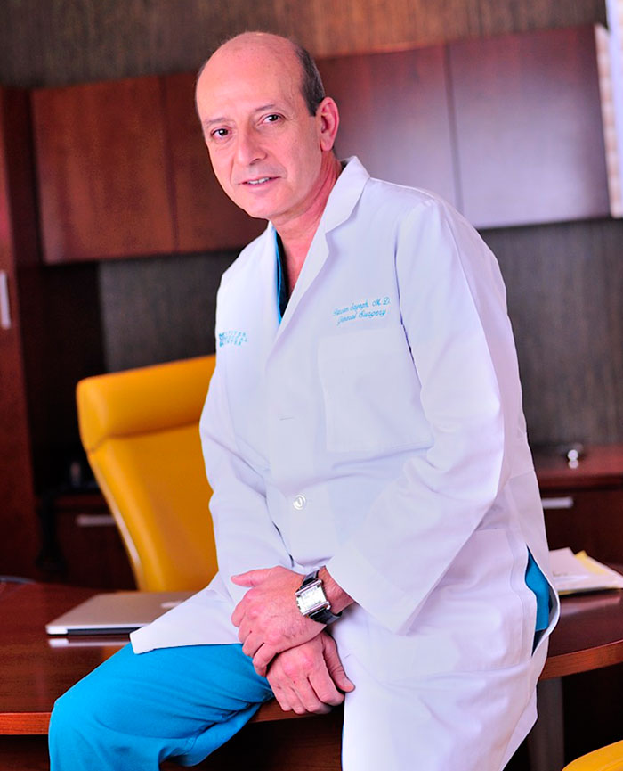 Dr. Sayegh vascular surgeon West Palm Beach FL